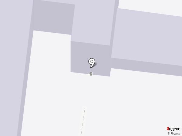СОНМИН на карте Тольятти