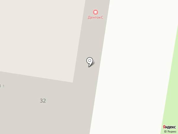 Profi Credit на карте Тольятти