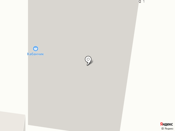 BEERжа на карте Тольятти