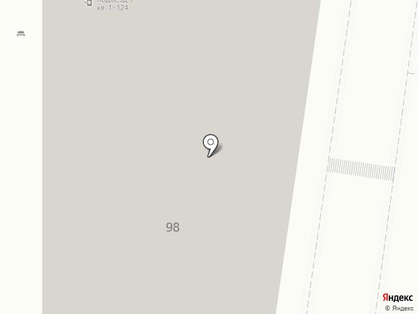 АвтоСправка Тольятти на карте Тольятти