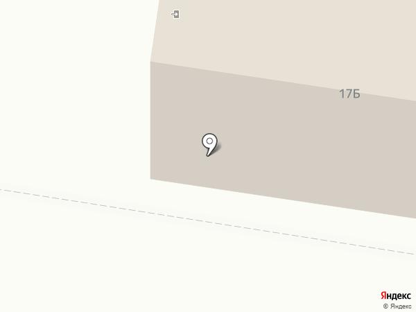 Мировые судьи Автозаводского района на карте Тольятти