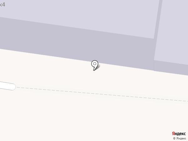 Тольяттинское бюро судебно-медицинской экспертизы на карте Тольятти