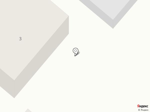Высокогорский конный двор на карте Высокой Горы