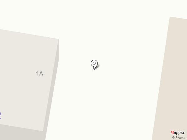 Мебель Холл на карте Русской Борковки