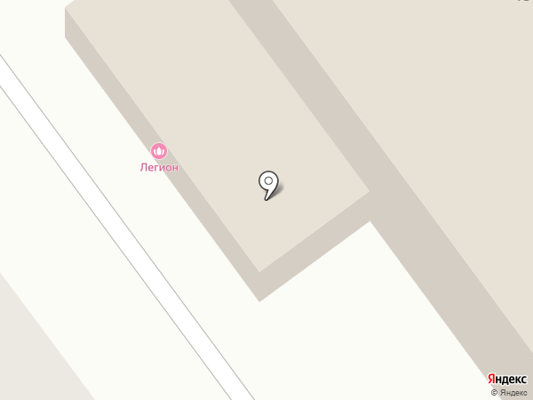 4face studio на карте Тольятти