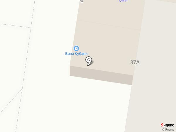 Мелодия здоровья на карте Тольятти