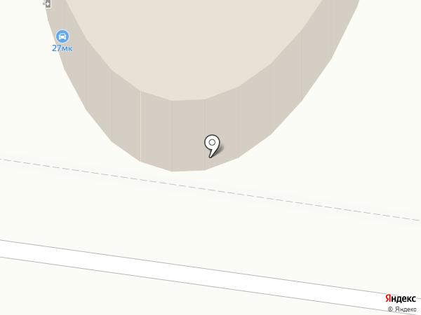 ШЕЛБИ на карте Тольятти