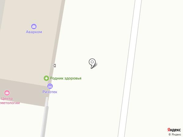 Недвижимость города на карте Тольятти