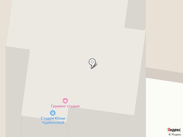 PAR BAR на карте Тольятти