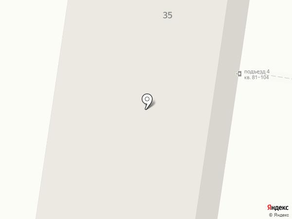 ЛЕ-МАН на карте Тольятти