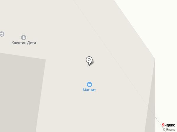 Татьяна на карте Тольятти