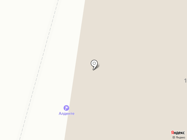Софья на карте Тольятти