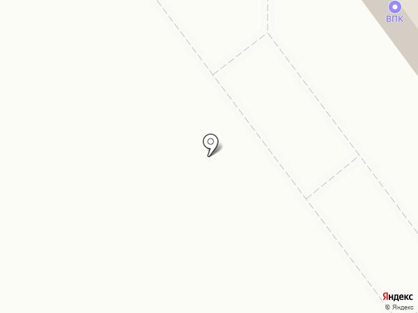 Волжская Проектная Компания на карте Тольятти