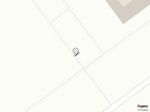Новый калачик на карте Тольятти