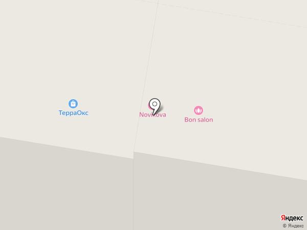 Vita на карте Тольятти