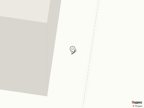 De Paris на карте Тольятти