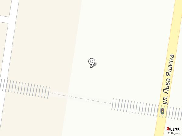 Мир цветоff на карте Тольятти