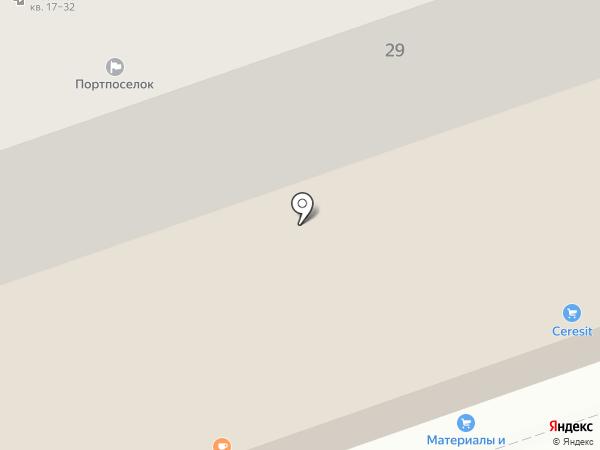 ZooLand на карте Тольятти