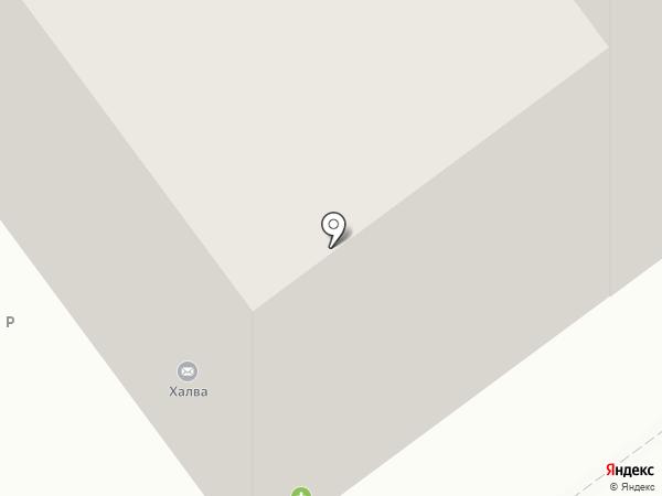 Самарский областной центр судебной экспертизы на карте Тольятти