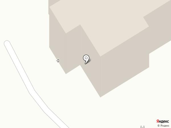 Спасо-Преображенская церковь на карте Богородского