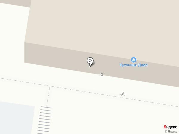 Банкомат, Банк ВТБ 24, ПАО на карте Тольятти