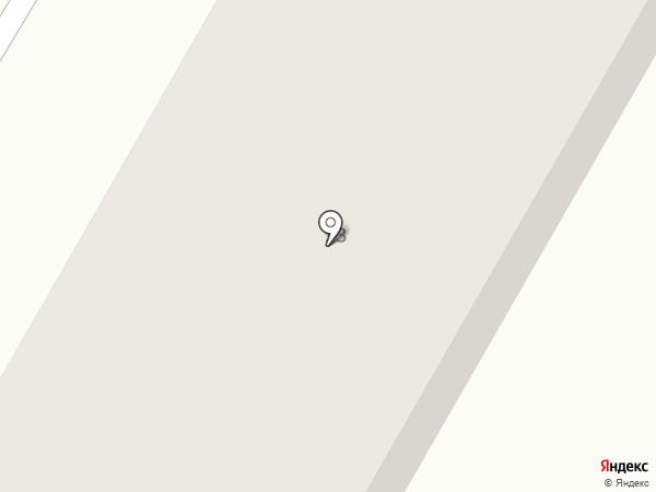 Салем, АО на карте Темиртау