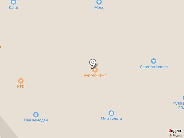 МарьИванна на карте Тольятти