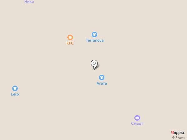 Lero на карте Тольятти