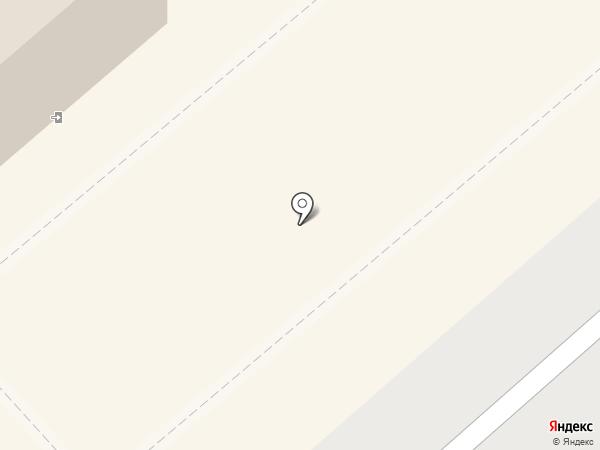 НИКА на карте Тольятти