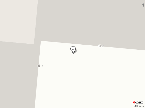 Аркадия на карте Тольятти