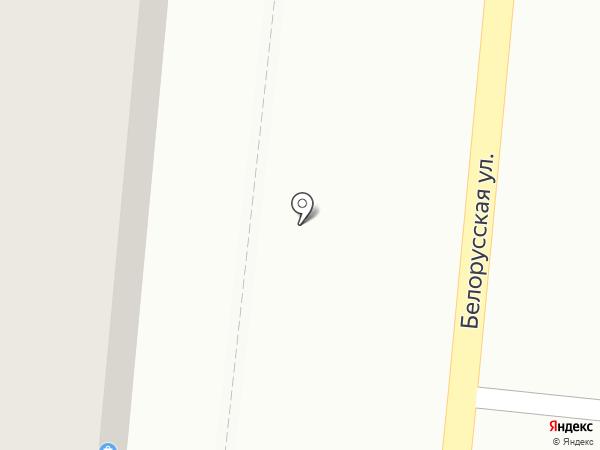 Партия Великое Отечество на карте Тольятти