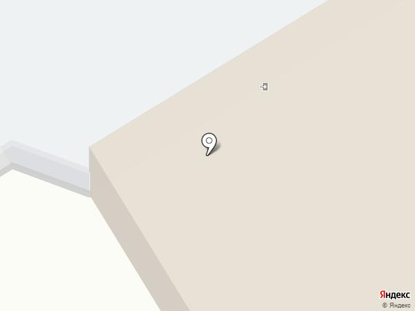 ГУР-ЦЕНТР на карте Тольятти