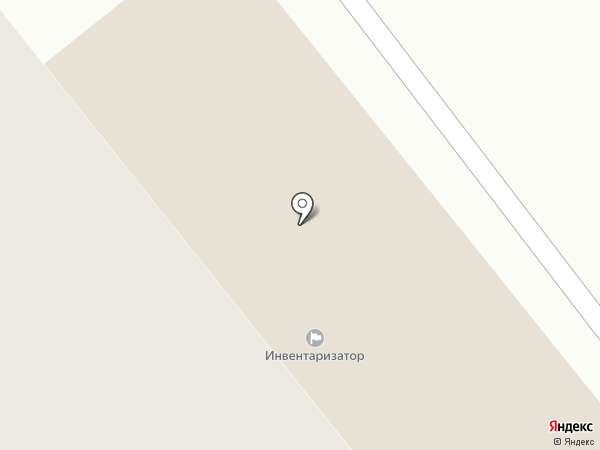 СИпКом на карте Тольятти