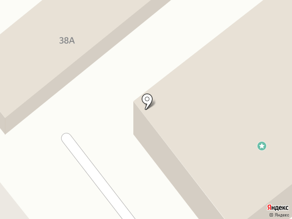 DA-CAR на карте Тольятти