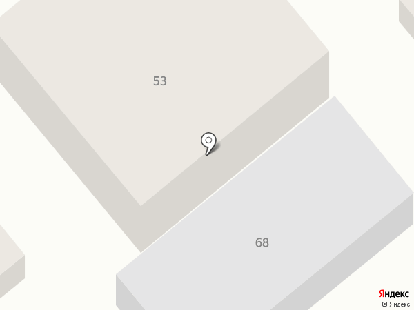 Переезд-Сервис на карте Тольятти