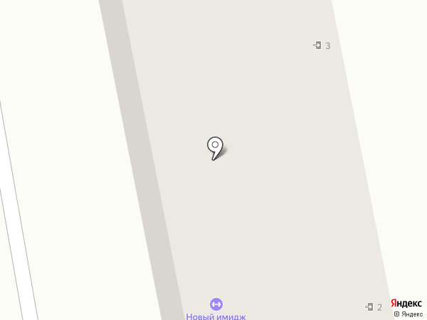 Expert salon на карте Тольятти