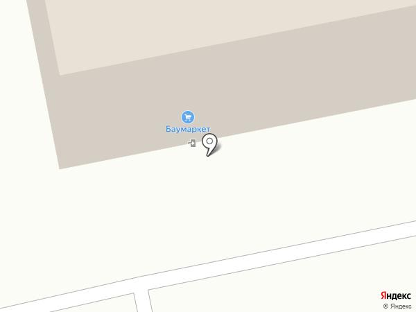 Компания по изготовлению изделий из камня на карте Тольятти