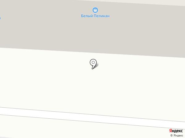 Bierstauf на карте Жигулёвска
