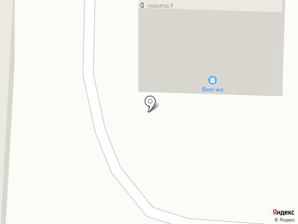 По пивку на карте Жигулёвска