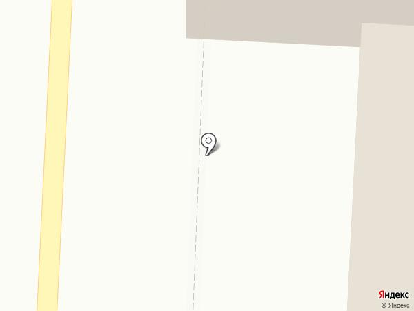 Имидж на карте Жигулёвска