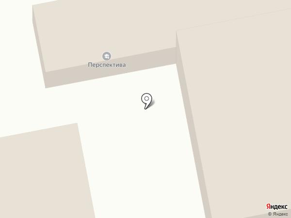 Garnizon на карте Тольятти