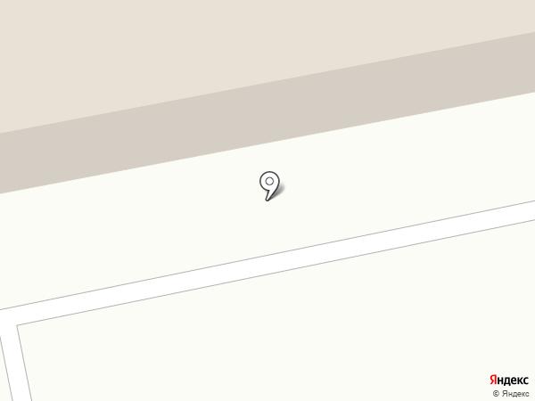 Гарант на карте Тольятти