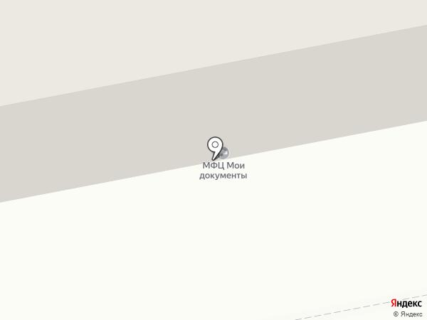 Фотоателье на карте Тольятти