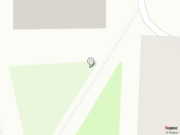 Солярис на карте Тольятти