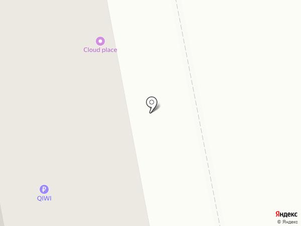 Elena на карте Тольятти