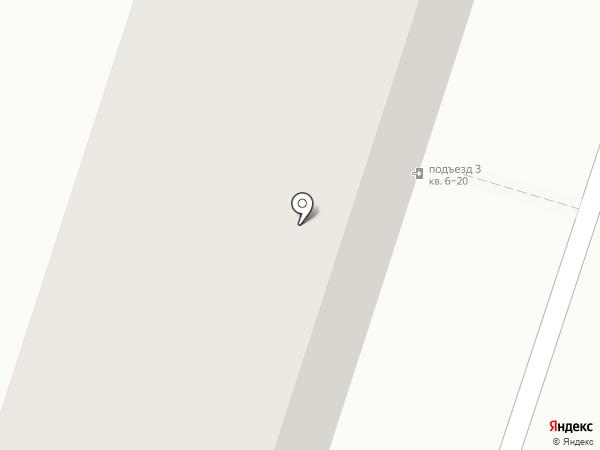 Домофёнок на карте Тольятти