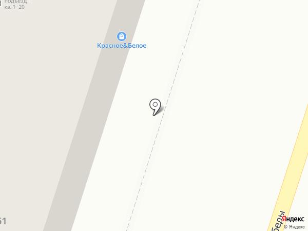 Suprotec на карте Тольятти