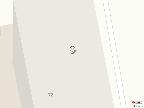 BEERлога на карте Тольятти