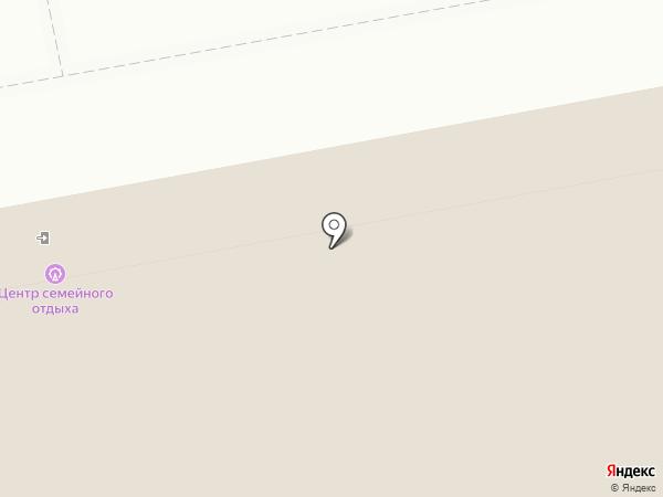 Домовёнок на карте Тольятти