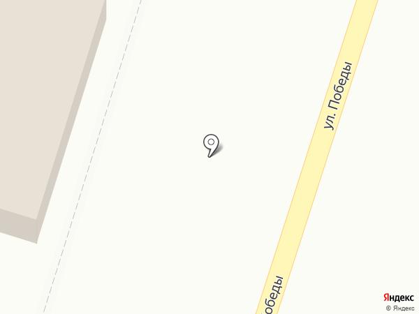 Бистро на карте Тольятти